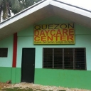 Inauguration of Day Centers of Brgy Quezon and Brgy Antipolo last Sept 11, 2013. Gov Sol Matugas shared half of the construction cost of the various Day Care centers with LGU Del Carmen sharing the other half. The barangays shared the labor and PTA is supporting the maintenance. This is what 'bayanihan' is all about -- Del Carmenins working for One Del Carmen. Gov Sol also provided books, backpack