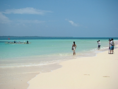 Daku Siargao Islands Beaches