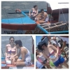 Anne Curtis at Siargao Islands