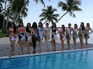 Miss Universe candidates visit Siargao