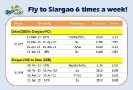 Cebu Pacific Flight Schedule