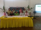 MOA Signing with SIKAT and SSCT - Del Carmen