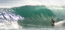 Siargao Cloud9 Perfect Waves